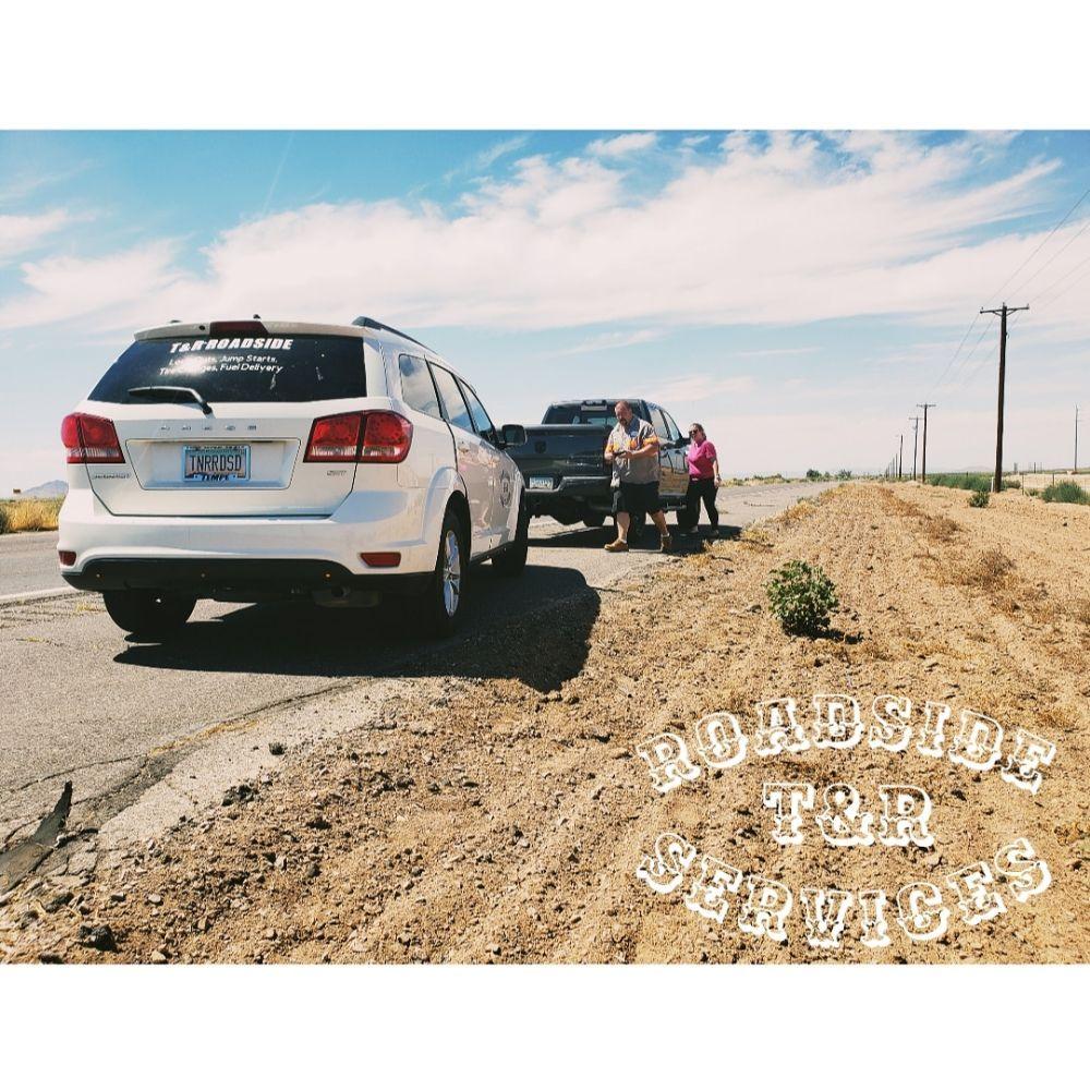 T&R Roadside Services: Maricopa, AZ