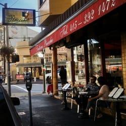 Top 10 Best Little Italy Restaurants Near 533a Castro St