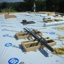 Photo Of Sawtooth Roofing Contractors   Portland, OR, United States.  Commercial Project