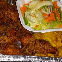 Haitian Restaurant In Plantation Fl