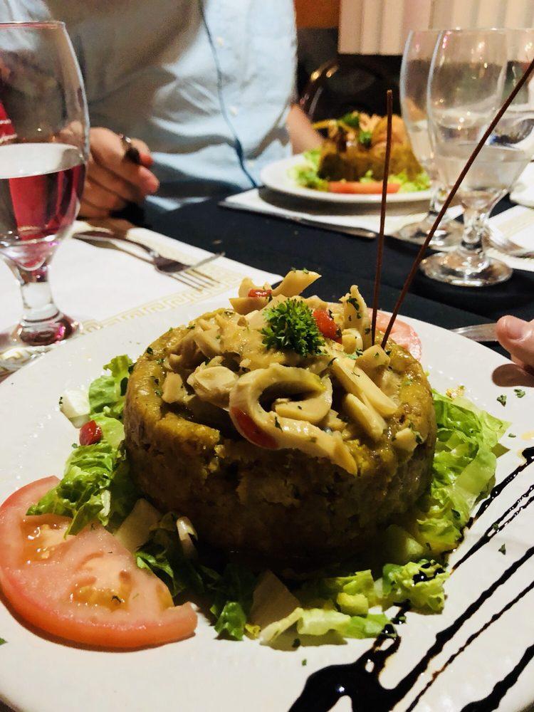 Restaurante Corozal