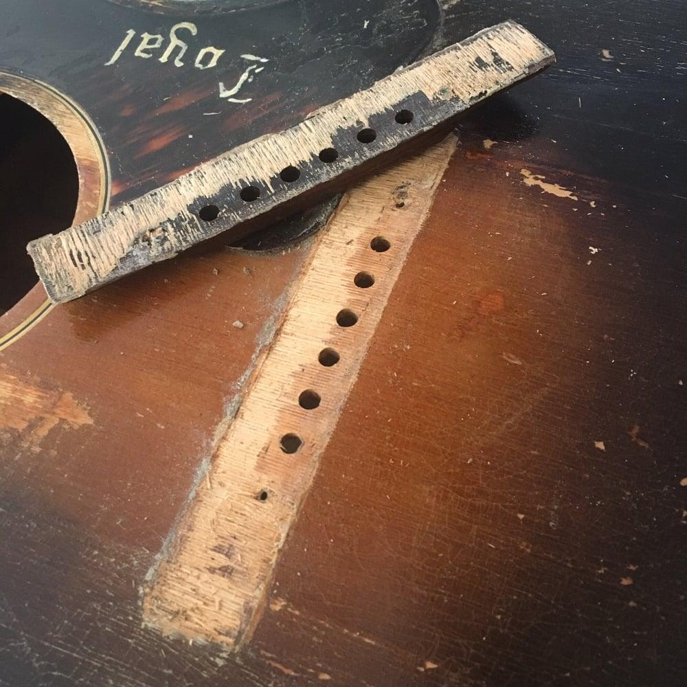 Dey Martin Guitars & Repair