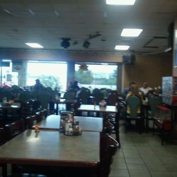 Photo Of Los Jalisciences Mexican Restaurant Arlington Tx United States Inside