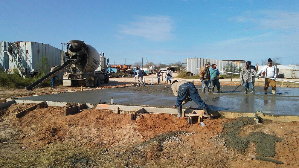 Aguila Construction: Concepcion, TX