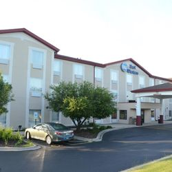 Photo Of Best Western Joliet Inn Suites Il United States