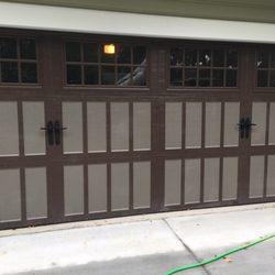 Photo Of J U0026 S Overhead Garage Door Service   Virginia Beach, VA, ...