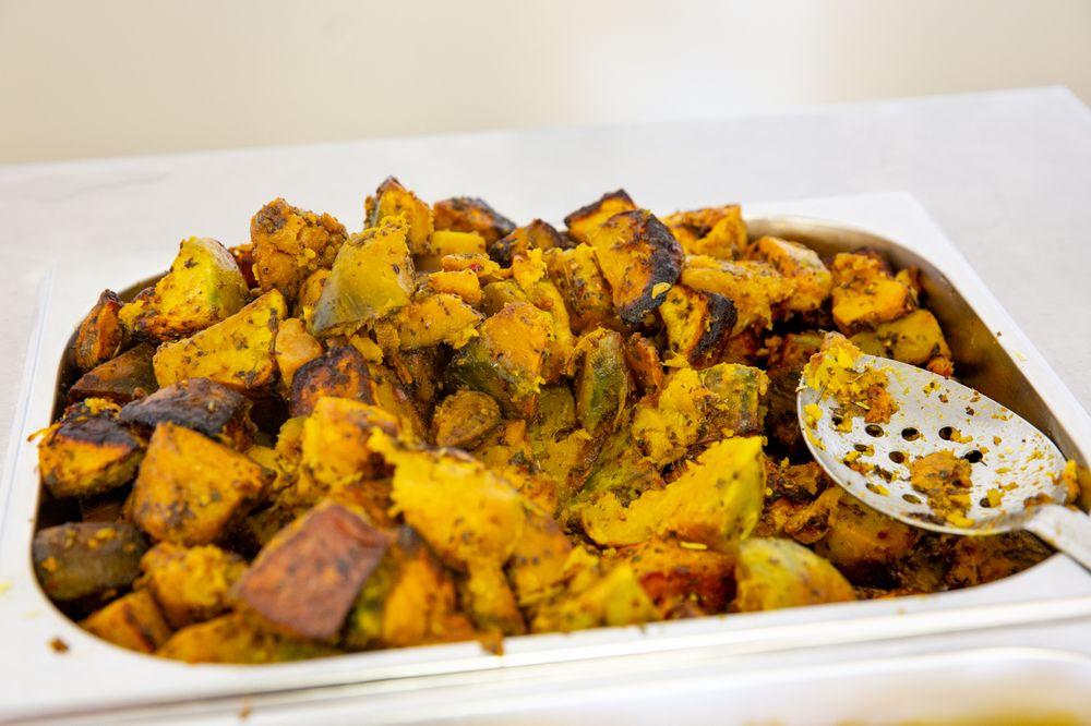 Maharaja's Foods