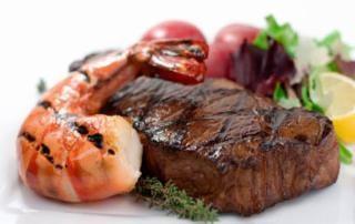 Shakespeare's Steak & Seafood