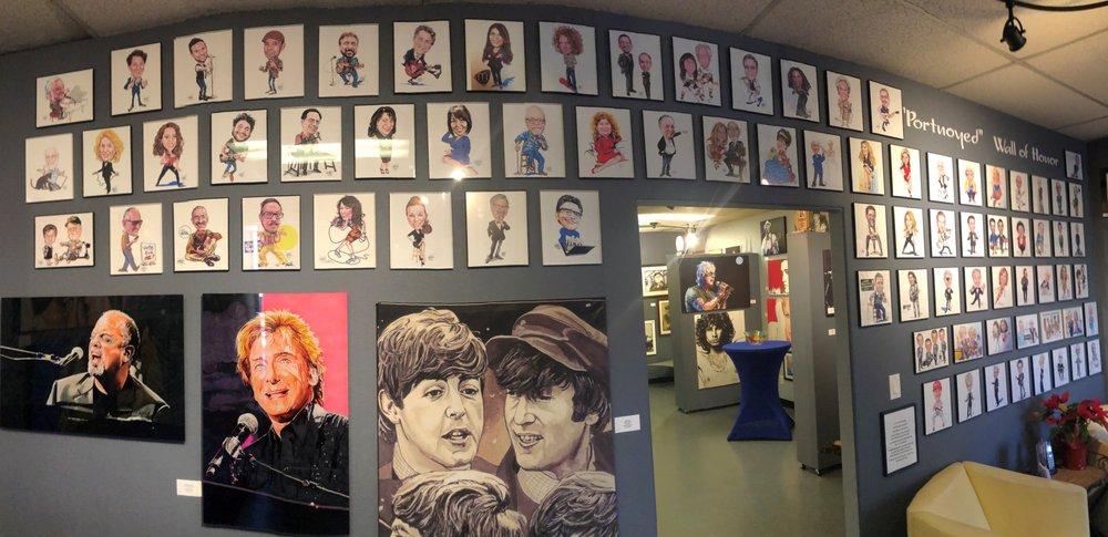 Portnoy Gallery