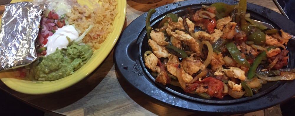 Cancun Mexican Restaurant Glenway