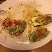 Photo of Olive Garden Italian Restaurant - California, MD, United States. Chicken Margherita