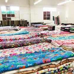 Photo Of Fabric Merchants Retail Outlet Los Angeles Ca United States