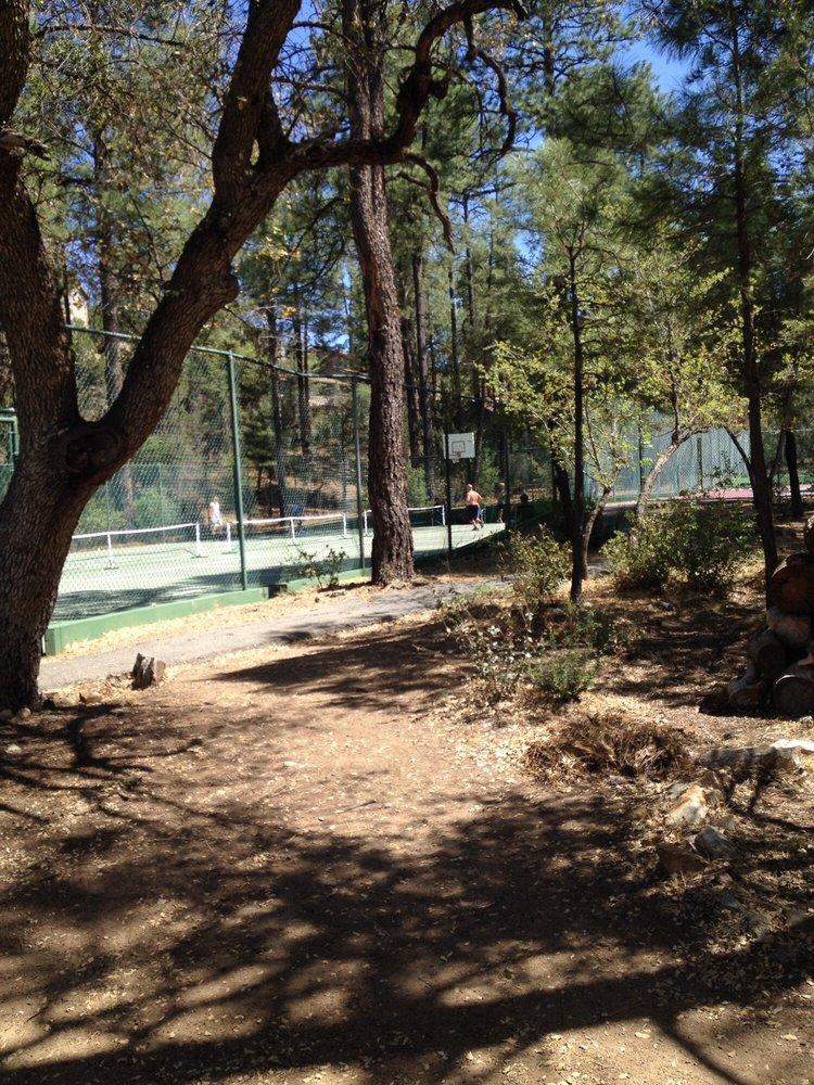 Prescott Athletic Club: 1 Kingswood Dr, Prescott, AZ