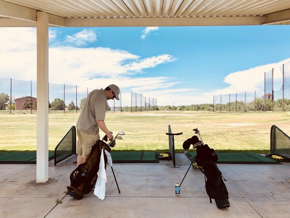 Kennedy Golf Course: 10500 E Hampden Ave, Denver, CO