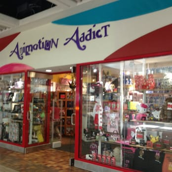 Animation Addict - 24 Photos & 36 Reviews - Toy Stores - 1450 Ala ...