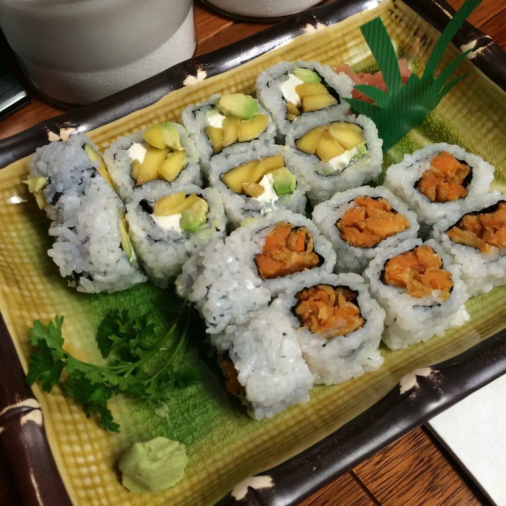 Ethnic Food Restaurants Grand Rapids