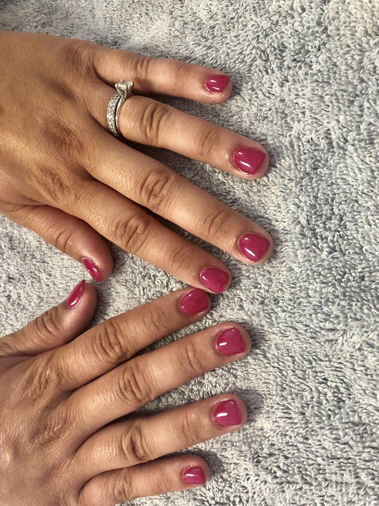 Lotus Nails and Pedicure Salon: 1026 Hannah Ave, Traverse City, MI