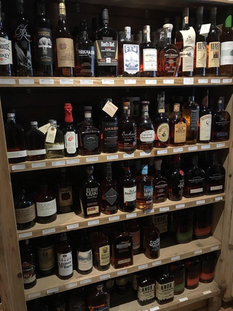 Montague Wine & Spirits