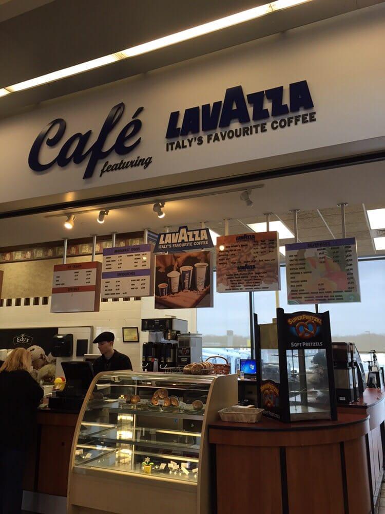 Lavazza Cafe