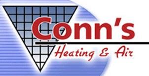 Conn's Heating & Air: 12116 Ridge Rd, King George, VA