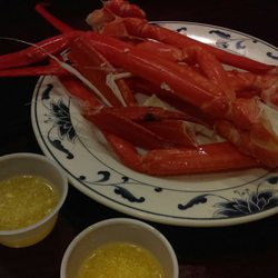 Photo Of Lin S Buffet Albuquerque Nm United States Crab Legs Yum Every