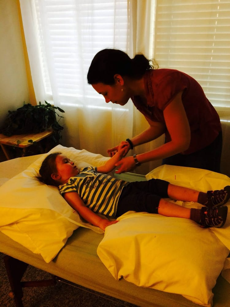 Acupuncture Associates: 4801 Hargrove Rd, Raleigh, NC