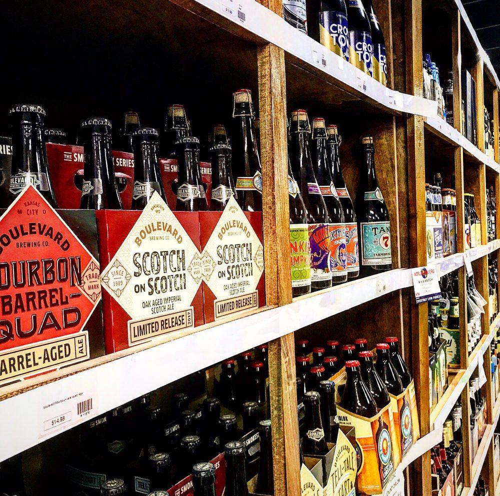 Worlds Liquors
