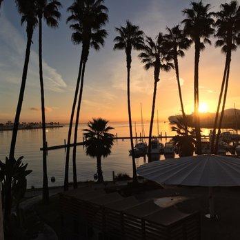 Fuego At Hotel Maya Long Beach Ca