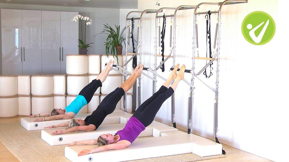 The Pilates Room