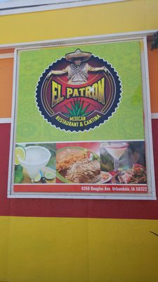 Photo Of El Patron Mexican Restaurant Cantina Urbandale Ia United States