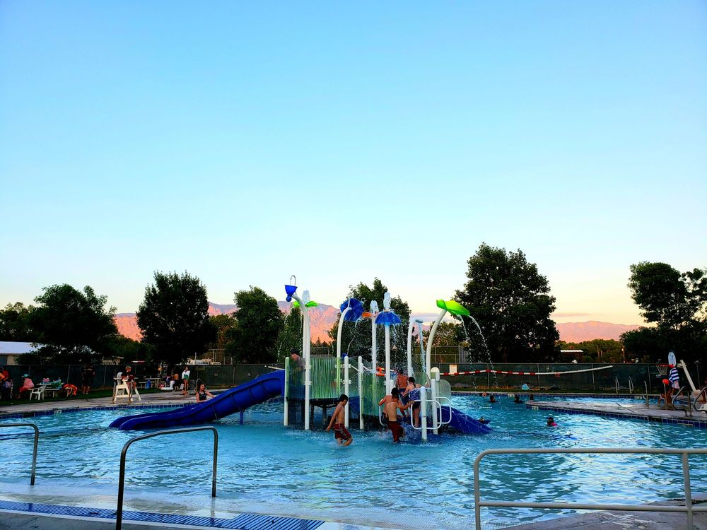 Corrales Recreation Center