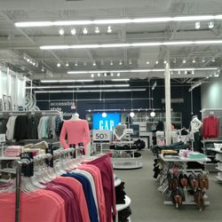 6987d18715fb5 Gap Factory Outlet - Outlet Stores - 8180 11th Street SE, Calgary, AB -  Phone Number - Yelp