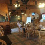 Inside Photo Of Ny Joe S Italian Restaurant Alice Tx United States