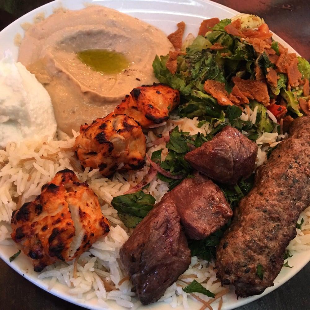K M Food Service Los Angeles Ca