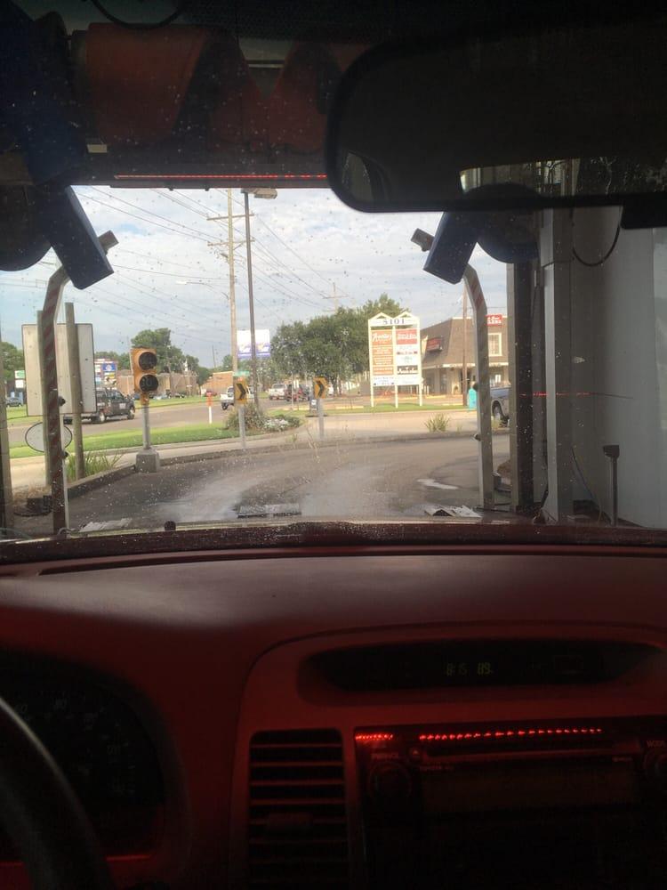 Car Wash Metairie La