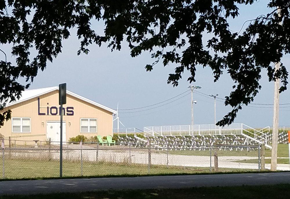 Rommel Park: 205 Park St, Oxford, IN
