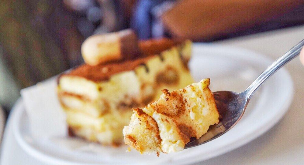 Elysee Bakery & Cafe