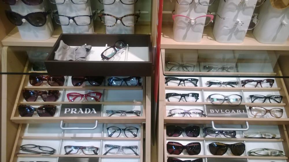 LensCrafters - 39 Reviews - Eyewear & Opticians - 200 E Via Rancho ...