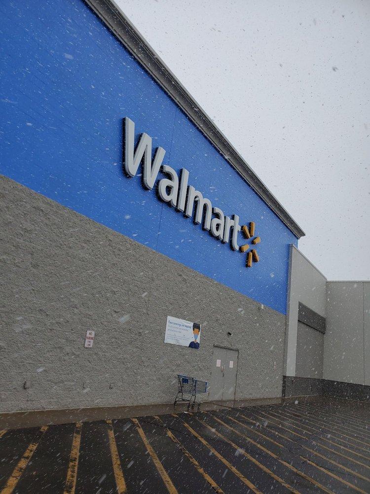 Walmart Supercenter: 3705 Tower Ave, Superior, WI