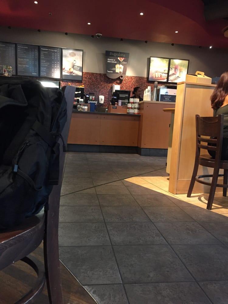 Starbucks coffee cafes centre commercial la vache noire arcueil val de marne france - Centre commercial la vache noire arcueil ...
