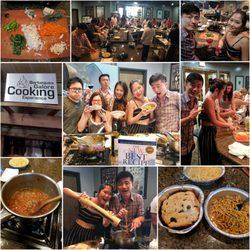 Cooking classes irvine