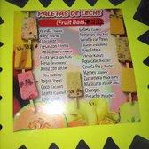 Paleteria La Reyna De Michoacan 133 Photos 65 Reviews Juice