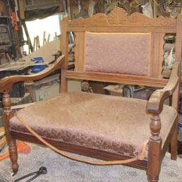 Photo Of The Furniture Fixer   Battle Creek, MI, United States