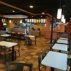 Taco Bell Fast Food 330 West Reservoir Road Woodstock Va