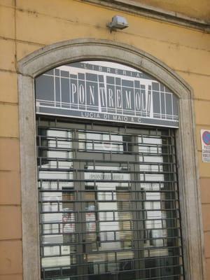 libreria antiquaria pontremoli - bookstores - via vigevano, 15 ... - Libreria Antiquaria A Milano