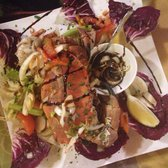 L\'acqua cheta - 24 Photos & 20 Reviews - Seafood - Via Rosano, 59 ...