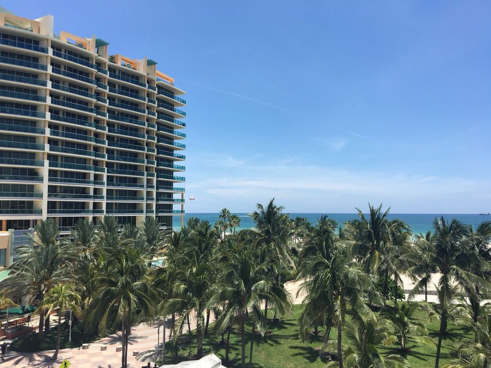 Miami City Massage: 1440 Ocean Dr, Miami, FL