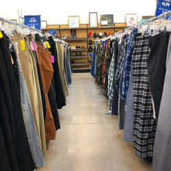 3645ea472e6 Goodwill Industries of Denver - Lakeside - 14 Reviews - Thrift Stores -  5825 W 44th Ave