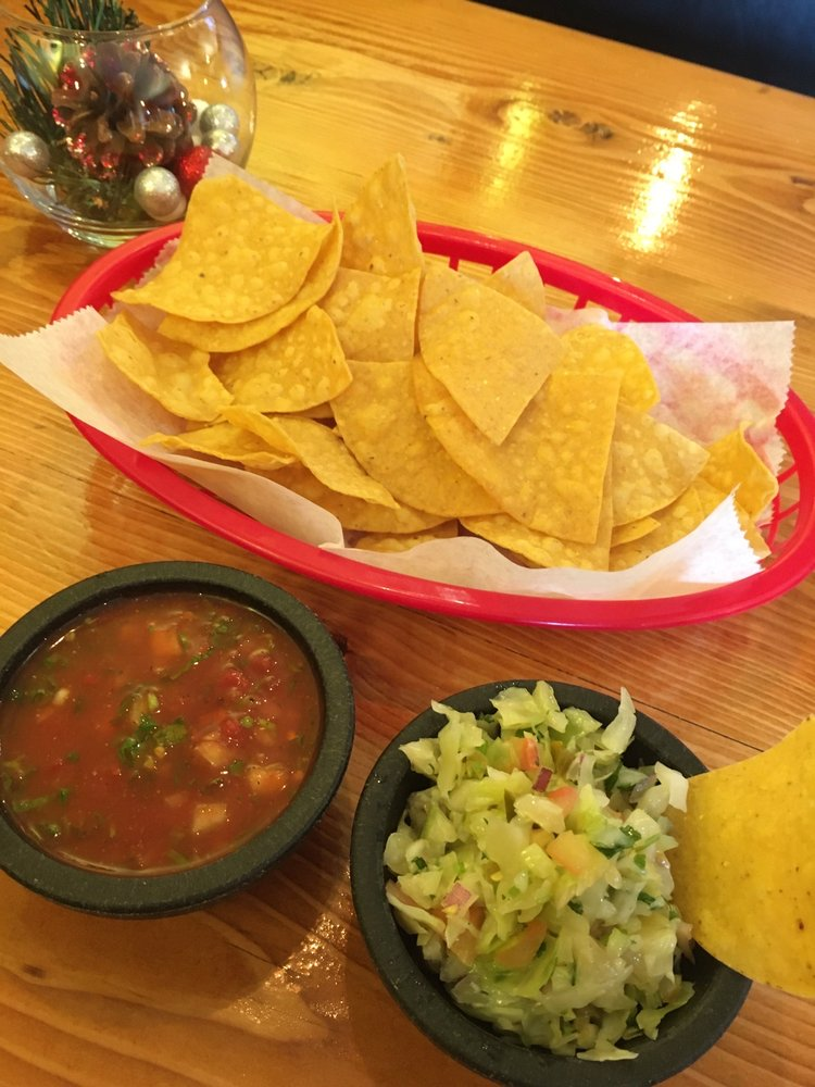 Jalisco Grill: 129 E 3rd St, Rifle, CO
