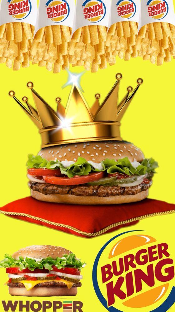 Burger King - 3930 El Segundo Blvd, Hawthorne, CA - 2019 All